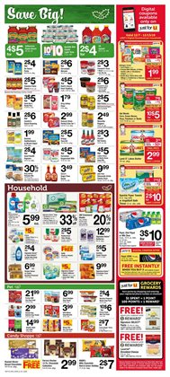 Milk deals in the ACME weekly ad in Levittown PA