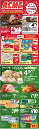 Chips deals in the ACME weekly ad in New York