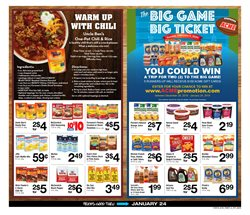 Alarm deals in the ACME weekly ad in New York