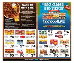 Covers deals in the ACME weekly ad in New York