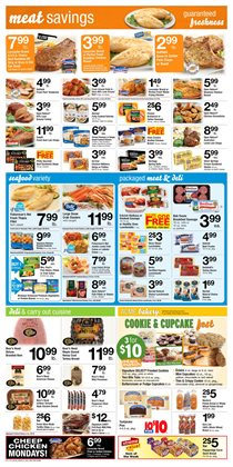 Coat deals in the ACME weekly ad in New York