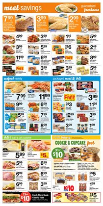 Chocolate deals in the ACME weekly ad in New York