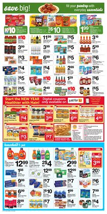 Noodles deals in the ACME weekly ad in New York