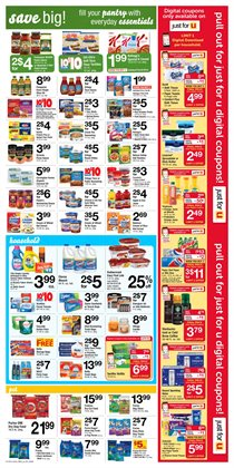 Bleach deals in the ACME weekly ad in New York