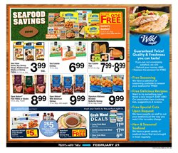 Ring deals in the ACME weekly ad in New York