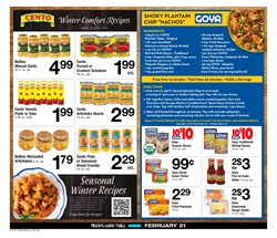 Avocados deals in the ACME weekly ad in New York