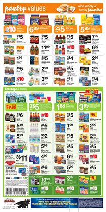 Balls deals in the ACME weekly ad in New York