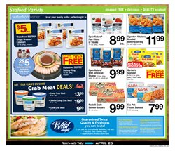 Furniture deals in the ACME weekly ad in Poughkeepsie NY