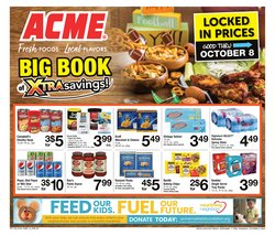 ACME catalogue in New York ( 14 days left )