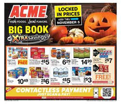 Lay's deals in ACME