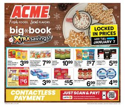 Water deals in ACME
