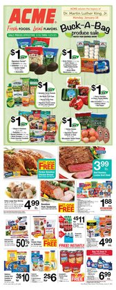 Grocery & Drug offers in the ACME catalogue in Toms River NJ ( 2 days ago )