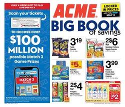 Games deals in ACME