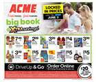 ACME catalogue in New York ( 3 days ago )