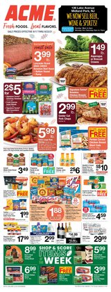 ACME deals in the ACME catalog ( 1 day ago)