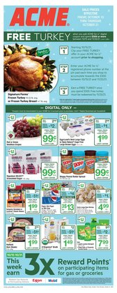 Grocery & Drug deals in the ACME catalog ( Published today)