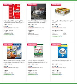 Top deals in the Sam's Club weekly ad in New York