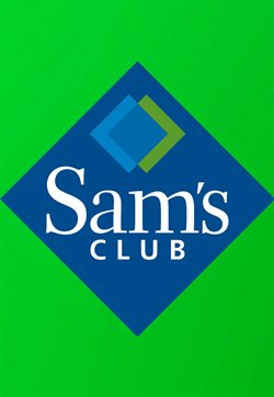 Sam's Club deals in the Houston TX weekly ad