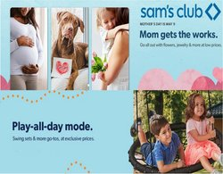 Sam's Club deals in the Sam's Club catalog ( Expired)