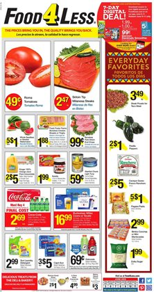 Super King Markets Altadena Ca Weekly Ads Coupons July