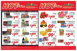 Food 4 Less catalogue ( 2 days left )