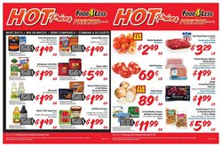 Grocery & Drug offers in the Food 4 Less catalogue in Los Angeles CA ( 1 day ago )