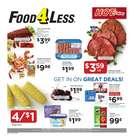 Food 4 Less catalogue ( 3 days left )