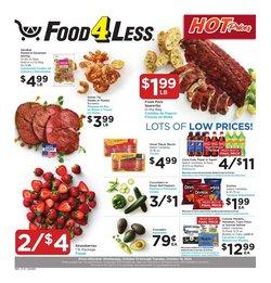 Food 4 Less catalog ( 3 days left)