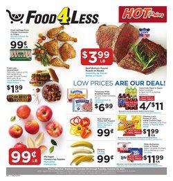 Food 4 Less catalog ( 2 days left)