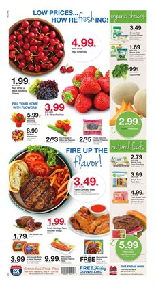 Flowers deals in the Kroger weekly ad in Humble TX