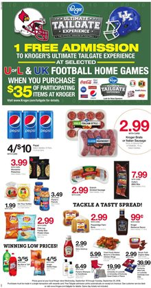 Games deals in the Kroger weekly ad in Columbia SC