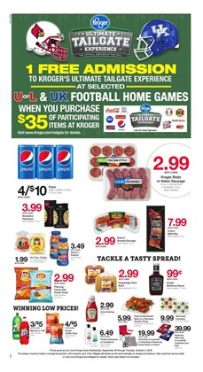 Games deals in the Kroger weekly ad in Bay City MI