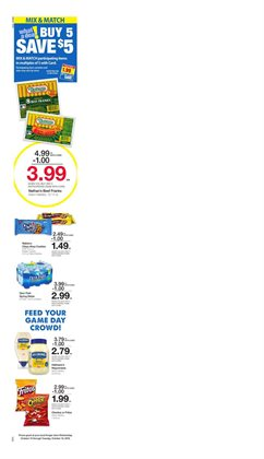 Games deals in the Kroger weekly ad in Livonia MI
