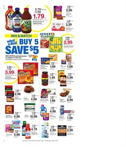 Barbecue deals in the Kroger weekly ad in Columbus IN