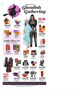Candle deals in the Kroger weekly ad in Bay City MI