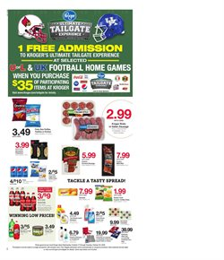 Games deals in the Kroger weekly ad in Humble TX