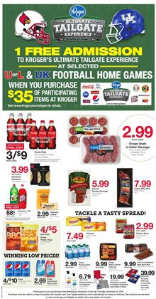 Games deals in the Kroger weekly ad in Stone Mountain GA