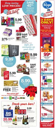 Games deals in the Kroger weekly ad in Roswell GA