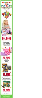 Storage deals in the Kroger weekly ad in Newark OH