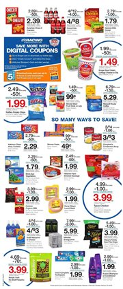 Tyson deals in the Kroger weekly ad in Dallas TX