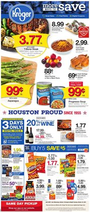 Kroger deals in the Dalton GA weekly ad