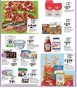 Kroger deals in the Powderly KY weekly ad