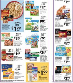Grocery & Drug offers in the Kroger catalogue in Newark OH ( Published today )