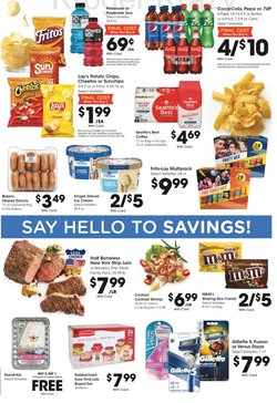 Kroger catalogue in Sachse TX ( Expires tomorrow )