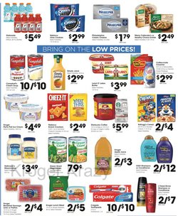 Kroger catalogue in Houston TX ( 2 days left )