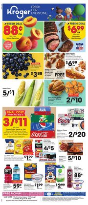Grocery & Drug offers in the Kroger catalogue in Maryville TN ( 2 days ago )