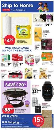 Kroger deals in the Kroger catalog ( 1 day ago)