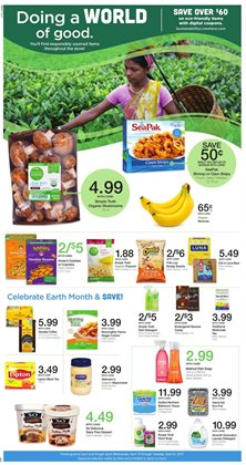 Detergent deals in the Kroger weekly ad in Los Angeles CA