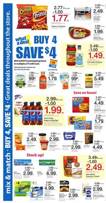 Shampoo deals in the Kroger weekly ad in Houston TX