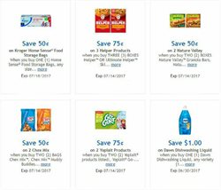 Kroger deals in the Chicago IL weekly ad